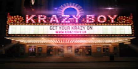 Krazyboy Radio