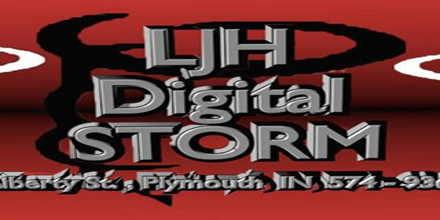 Ljh Digital Storm