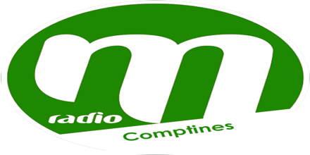 "<span lang =""fr"">M Radio Comptines</span>"