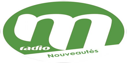 "<span lang =""fr"">M Radio Nouveautes</span>"
