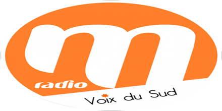 "<span lang =""fr"">M Radio Voix Du Sud</span>"