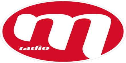 """<span lang =""""fr"""">M Radio</span>"""