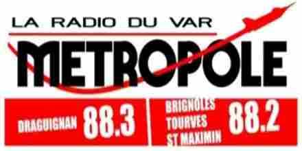 Metropole Radio 88.2