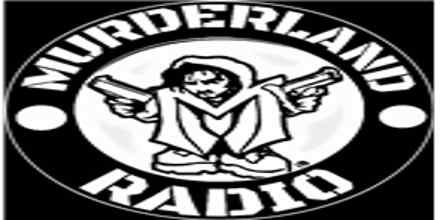 Murderland Radio