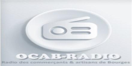 """<span lang =""""fr"""">Ocab Radio</span>"""
