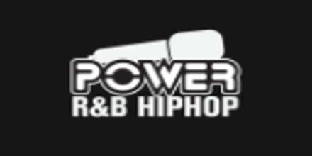 Power RnB Hip Hop