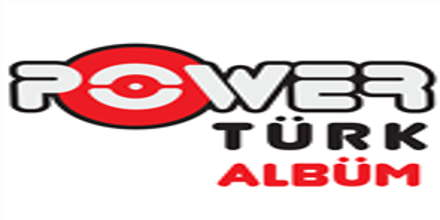 Power Turk Album