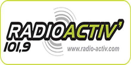 Radio Active 101.9