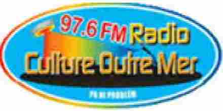 Radio Culture Outre Mer