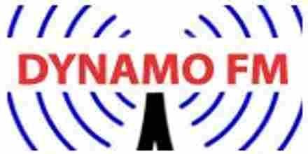 Radio Dynamo 93.0