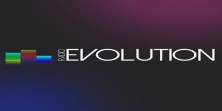 Radio E-Volution