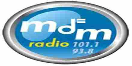 Radio MDM