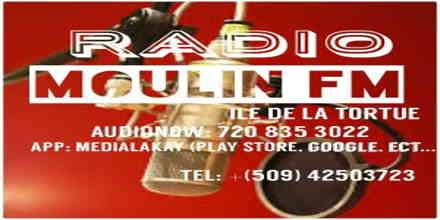 Radio Moulin FM