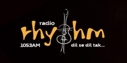 Radio Rhythm Brisbane