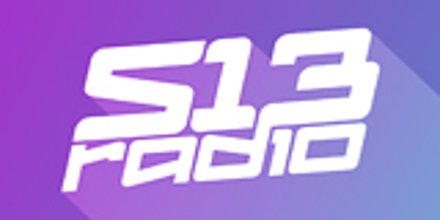 """<span lang =""""ru"""">Radio S13</span>"""