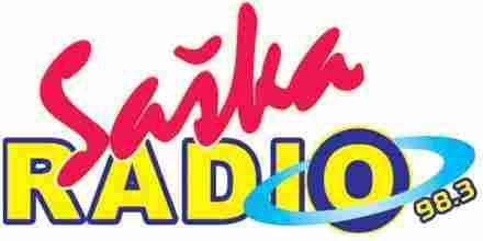 Radio Saska