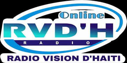 Radio Vision D Haiti