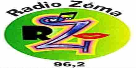 Radio Zema