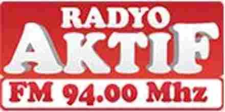 Radyo Aktif 94.00