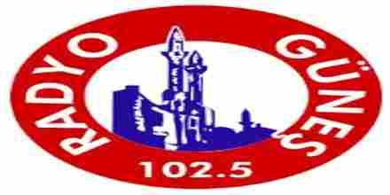 Radyo Gunes 102.5