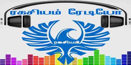 Ragasiam FM