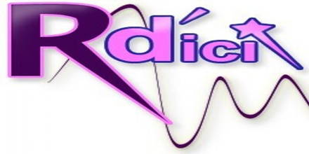 Rd'ici Webradio