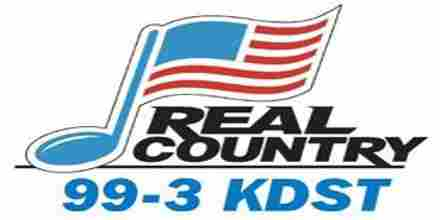 Real Country 99.3