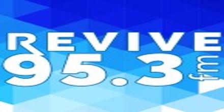 Revive 95.3 FM