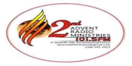 Second Avènement Radio