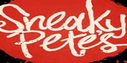 Sneaky Pete's Hit List