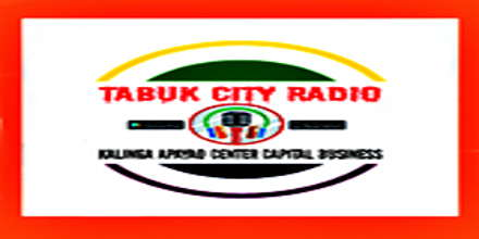 Tabuk City Radio