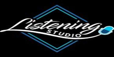 The Listening Studio