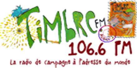 Timbre FM 106.6