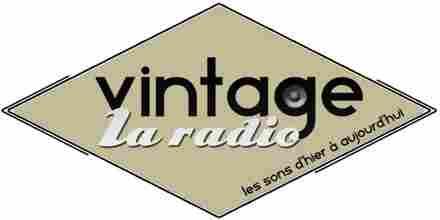 Vintage La Radio