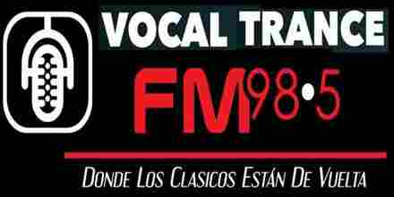 Vocal Trance 98.5
