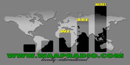 WAAP Radio