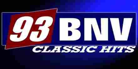 WBNV FM