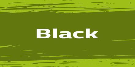 Spreeradio Black