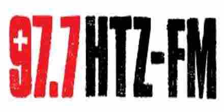 97.7 HTZ FM