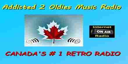 Addicted 2 Oldies Music