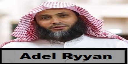 Adel Ryyan