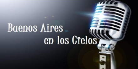 Buenos Aires En Los Cielos