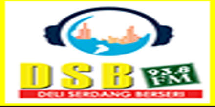 DSB FM (Deliserdang)