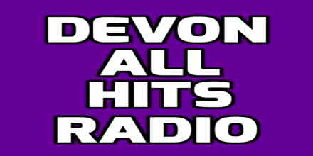 Devon All Hits Radio