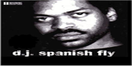 Dj Spanish Fly