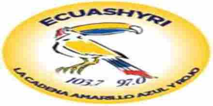 ECUASHYRI FM