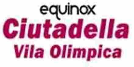 Equinox Radio Ciutadella Vila Olimpica