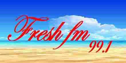 FM frais 99.1