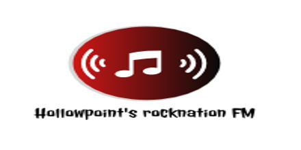 Hollowpoint's Rocknation FM