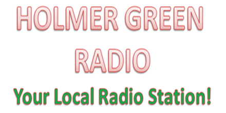 Holmer Green Radio